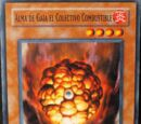 Alma de Gaia el Colectivo Combustible