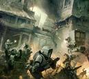 Third Imperial Civil War
