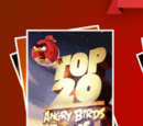 Bubbles99swell/Top 20 Angry Birds Toons Fan Favorites