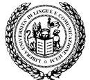 Istituto universitario di lingue moderne