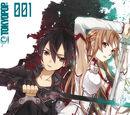Sword Art Online/Light Novel