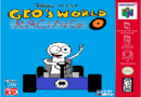 Geo's World Racing N64 Cover.png