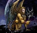 Lamassu, The Watchful