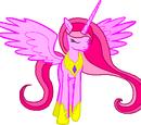 Princess Sun