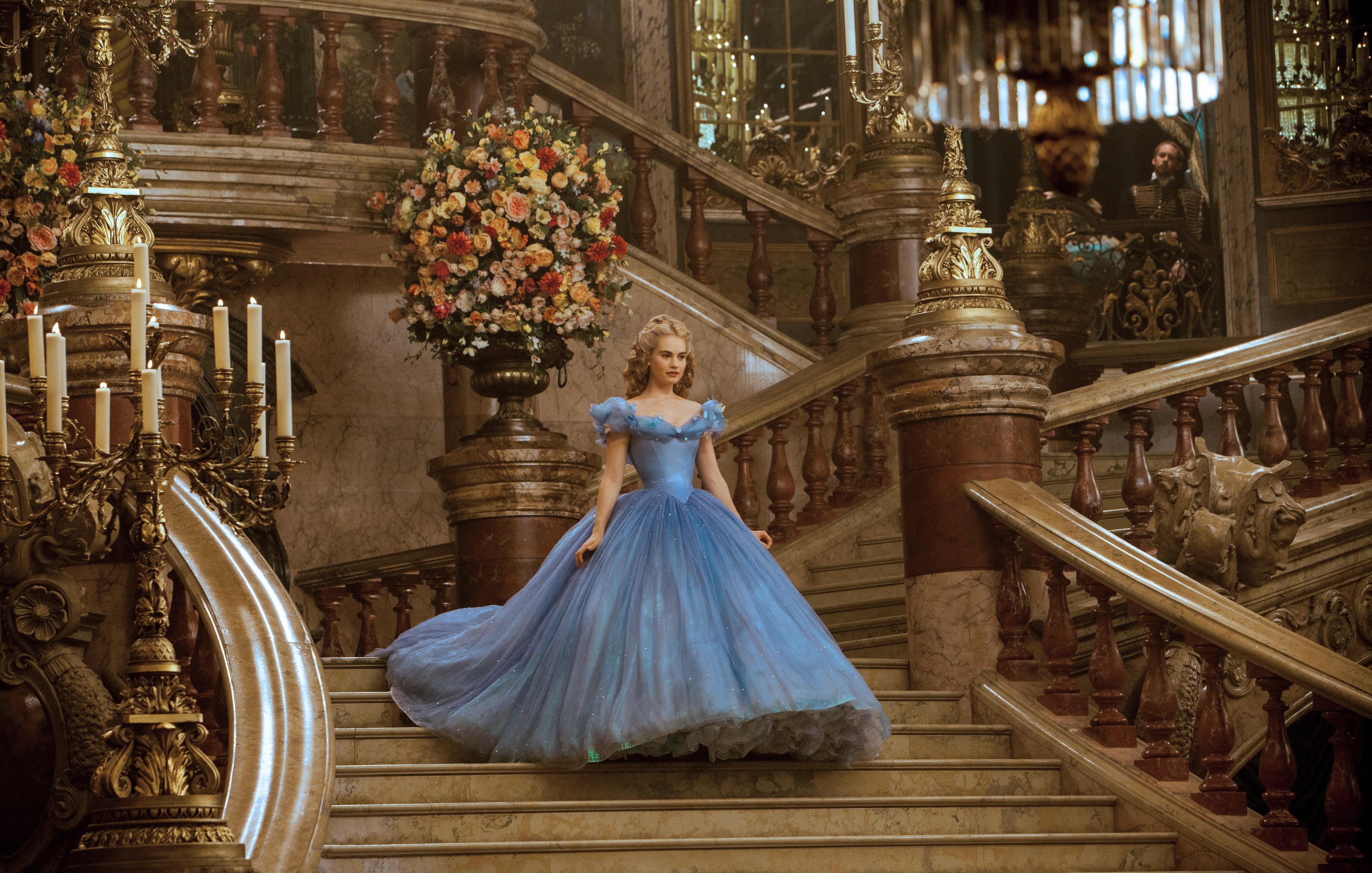 Image Cinderella 2015 27jpg Disney Wiki