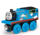 Roll and Whistle Thomas