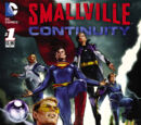 Smallville Season 11: Continuity Vol 1 1