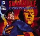Smallville Season 11: Continuity Vol 1 2