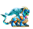 Dragón Surfaster