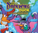 Darkwing Duck: The Definitively Dangerous Edition