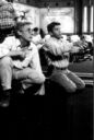 007- Dickey Beer on-set of Tomorrow Never Dies with director Roger Spottiswoode.jpg