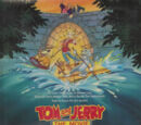 Tom and Jerry: The Movie (soundtrack)