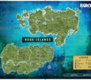 Карта Far Cry 3