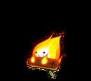 No.114 Fireball
