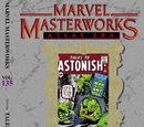 Marvel Masterworks Vol 1 135