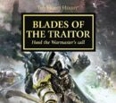 Blades of the Traitor (Anthology)