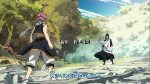 Fairy Tail Opening 9 Subs CC-1