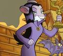Creepella Von Cacklefur
