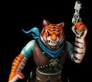 Garra de Tigre/Galería