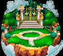 Isla Mágica de Deus