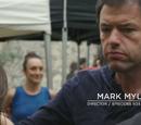 Mark Mylod