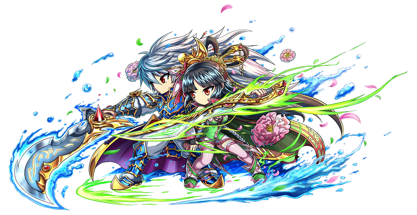 brave frontier how to get fang