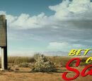 Springteufel/Better call Saul - das Breaking Bad Prequel