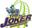 The Joker Chaos Coaster