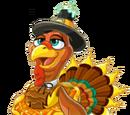 Pie Turkey