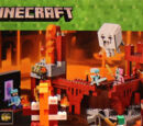 21122 The Nether Fortress