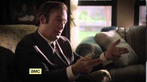 Better Call Saul - Episode 1.02 - Mijo - Promo