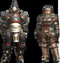 MH4U-Gypceros Armor (Blademaster) Render 001.png