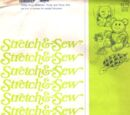 Stretch & Sew 801