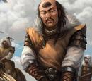 蒙古刺客兄弟会