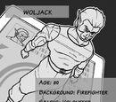 Woljack (Universe 6)
