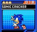 Sonic Cracker