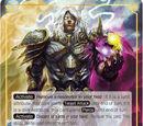 Odin, the Ruling God