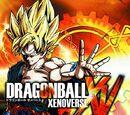 Dragon Ball Xenoverse: La Serie