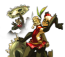 Pandawa (Clase)