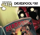 Deadpool Vol 3 32