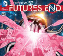 The New 52: Futures End Vol 1 42