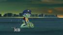 Sashi Zombie and Zombie Dolphin.png