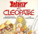 Astérix et Cléopâtre (long-métrage d'animation)