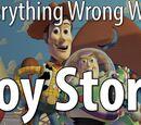 EWW Videos w/Pixar Movies