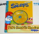 Papa Smurf's Wedding (book)