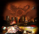 Megurinex/new twisted metal in 2015 or 2016