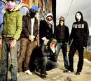 Masks/MySpace
