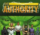 The Authority: Earth Inferno and Other Stories (Collected)