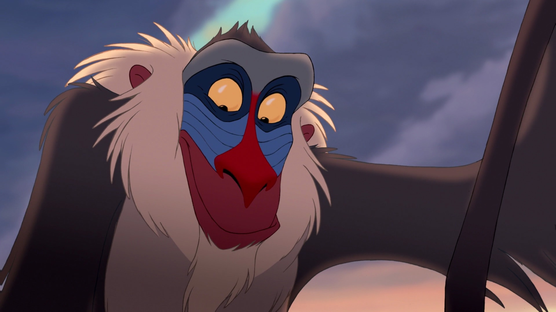 Rafiki - Disney Wiki Lion King Rafiki
