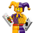 Jester (Minifigures)